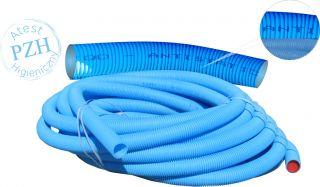 Elastyczny przewód wentylacyjny TQD-Antistatic Ø75mm